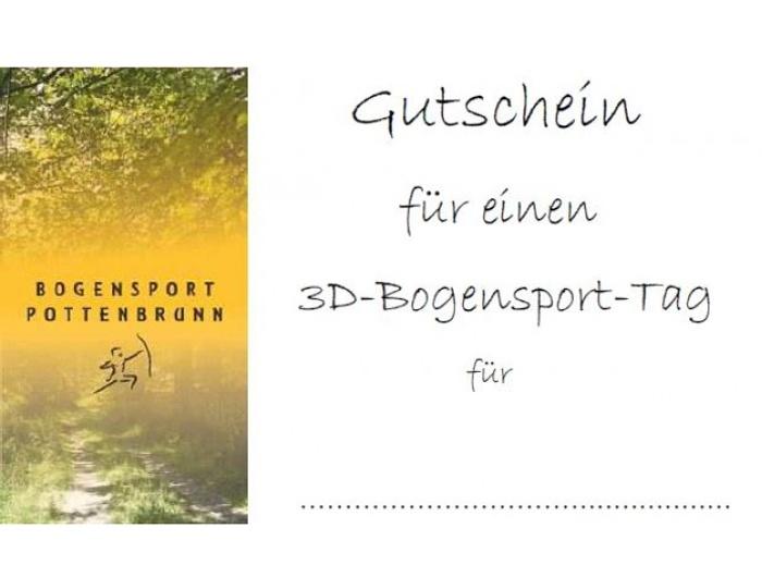 Bogensport Pottenbrunn Gutschein
